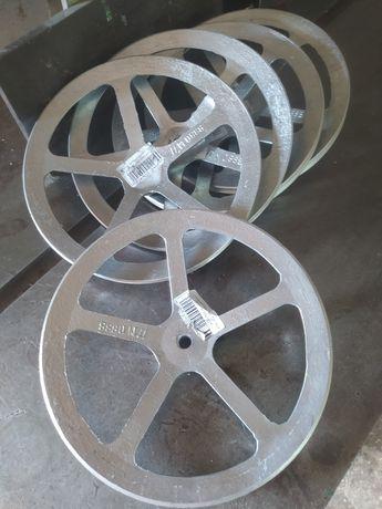 Шків алюмінієвий 210, шкив от стиралки