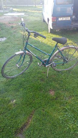 Sprzedam rower holenderski Gazelle