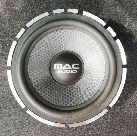 mac audio CFX 2.16 160 watt rms woofer 16cm bass car audio sub głośnik