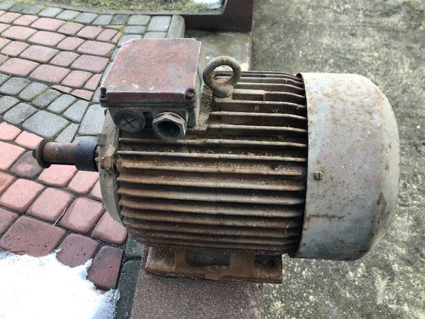 Silnik 11 kw 3 - faz