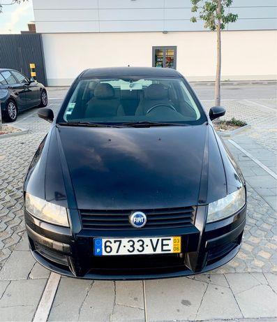 Fiat stilo sport 2003