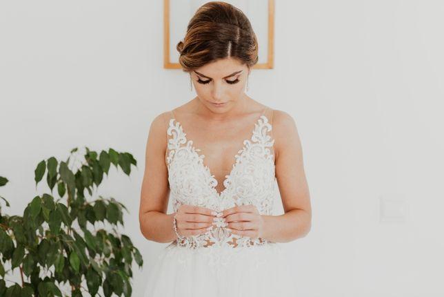 Suknia ślubna Anna Sposa NOLA