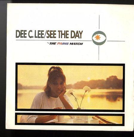 Vinil Single Dee C. Lee - See the Day