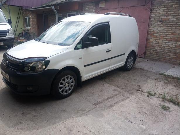 Продам caddy 2011