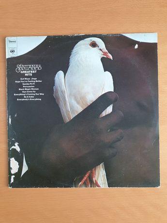 Santana - Santana's Greatest Hits LP