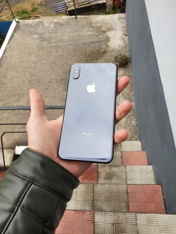 iPhone Xs Max 512gb Neverlock