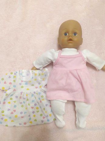 Lala,lalka,30 cm,z dodatkami