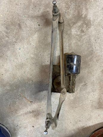 трапеция привода щеток ветрового стекла СЛ-220 МОСКВИЧ
