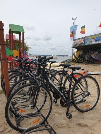 Rower M-Bike Cross 10-V rozmiar 46 S