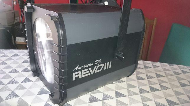 Adj Revo 3 plus Gratis laser adj.