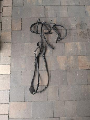Uprzęż oraz strój konny