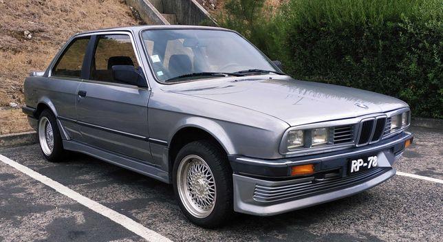 BMW e30 316 coupé GPL
