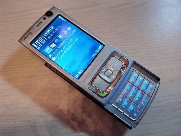 Nokia N95(Рабочий)