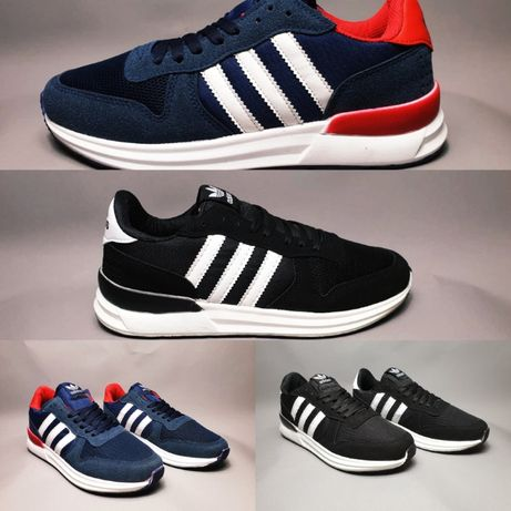 Adidasy męskie premium 40-45 nike adidas logo buty