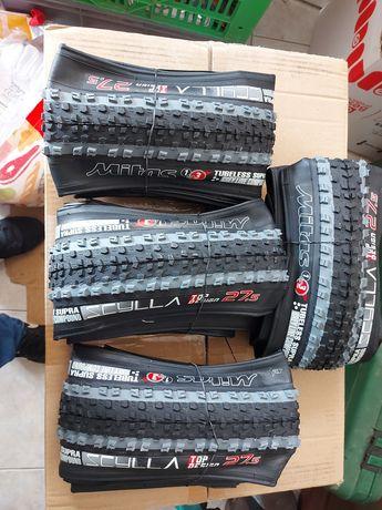 Pneus de bicicleta 27.5x2.25 novos