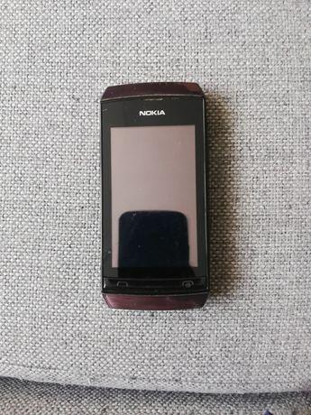 Nokia asha 306 i maxcom