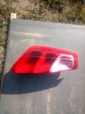 Lampa tylna lewa Fiat grande Punto 07 r