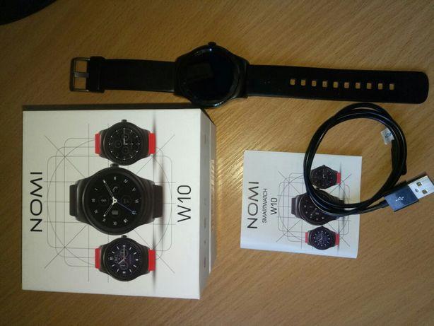 Смарт часы Nomi W10