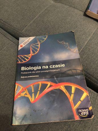 Biologia na czasie zakres podstawowy