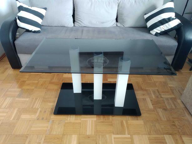 Stół szkło hartowane