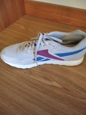 Reebok Rapide OG SU CN6002 Оригинальные мужские белые яркие кроссовки