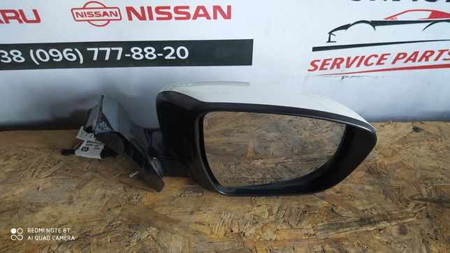 Зеркало правое Nissan Murano z52