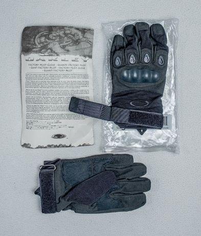 Перчатки Oakley тактические с закрытыми пальцами