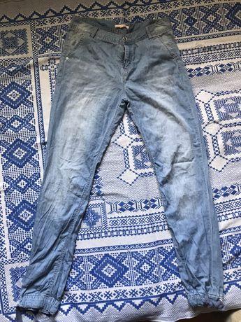 Новые летние джинсы Tom Tailor
