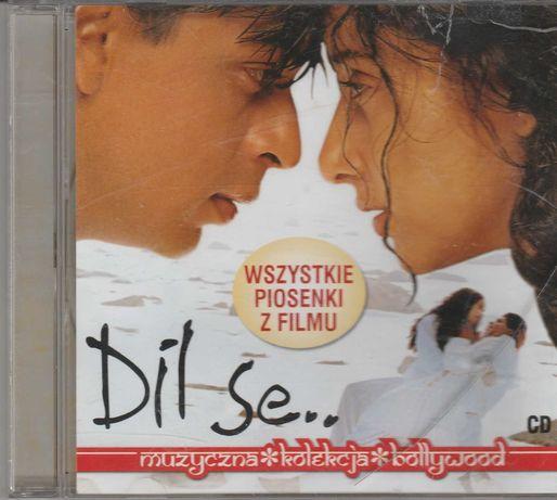 Dil se   muzyczna kolekcja Bollywood