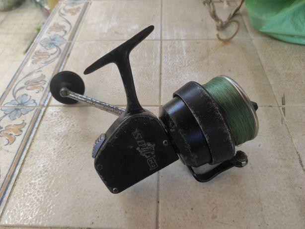 Carreto de pesca Sofi m2