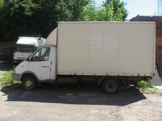 Дешево!!! ГАЗ 3302 Газель 2002