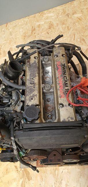 Mecânica Toyota 4A-GZE JDM p/ AE86, MR2, Starlet, Corolla, KP61