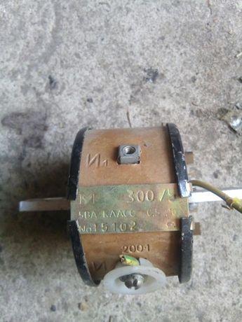 Трансформатор тока струму
