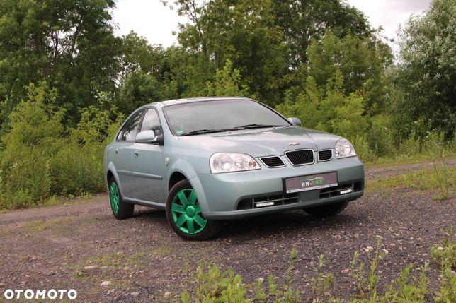 Daewoo Nubira _1.6 Benzyna_ Sedan_