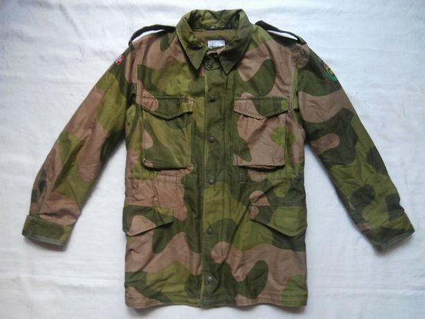 Kurtka M65 ARMY NORWAY orginal