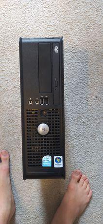 Komputer Stacjonaeny Dell Optiplex 760 Super Cena, Pakiet Office
