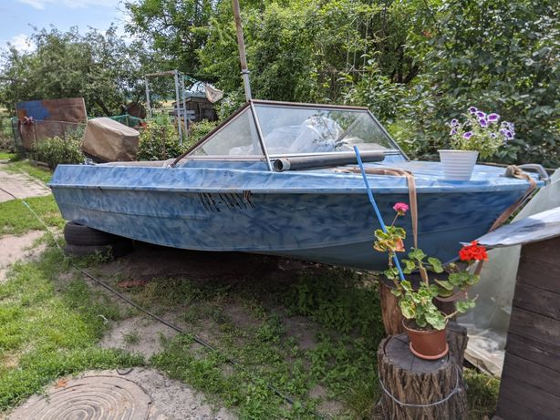 Продам катер Крим