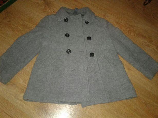 Пальто 5-6