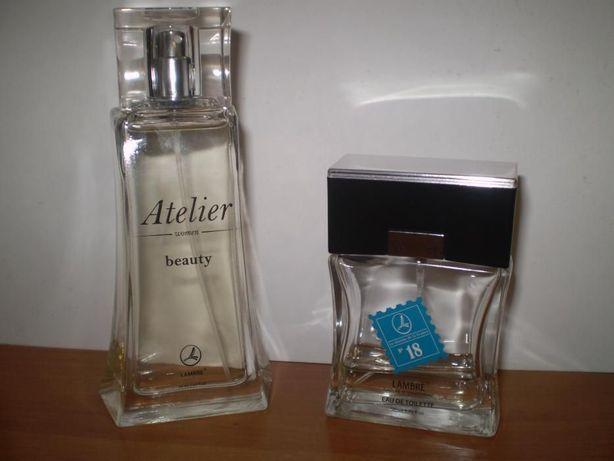 Мужская и женская парфюмерия Lambre (Ламбре)