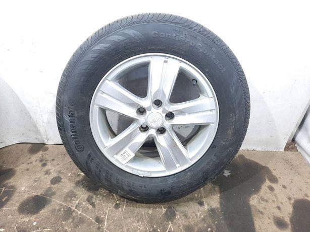 Колесный диск R16  Chevrolet Trax `15-21  (42671503)