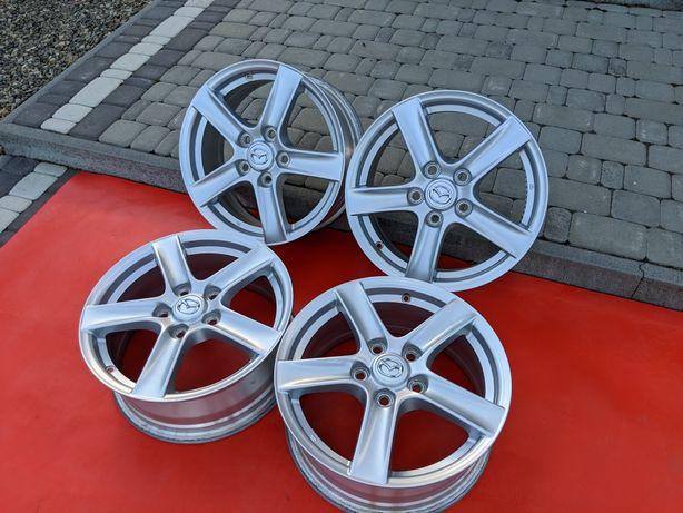 Диски R16 5 114,3 Mazda 3 6 GH Toyota Honda Renault KIA Hyundai