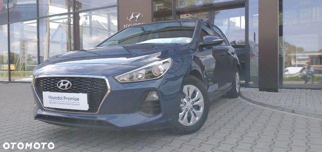 Hyundai I30 Hyundai i30 1.6 CRDI 95KM 2017