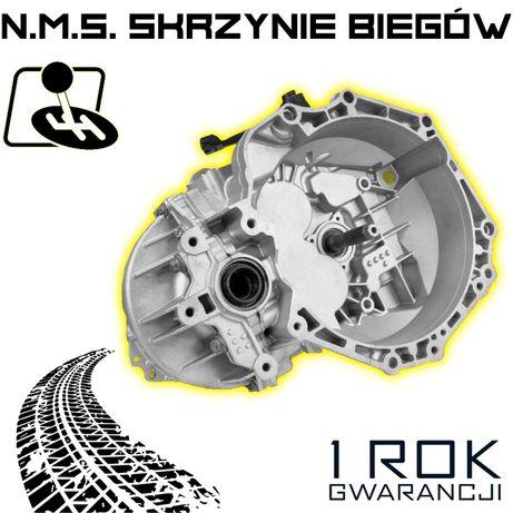 Skrzynia Biegów M32 1.4T 1.6T Astra J Insygnia Mokka Zafira C