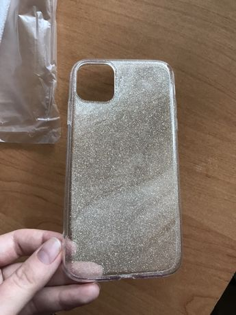 Новый чехол iphone 11