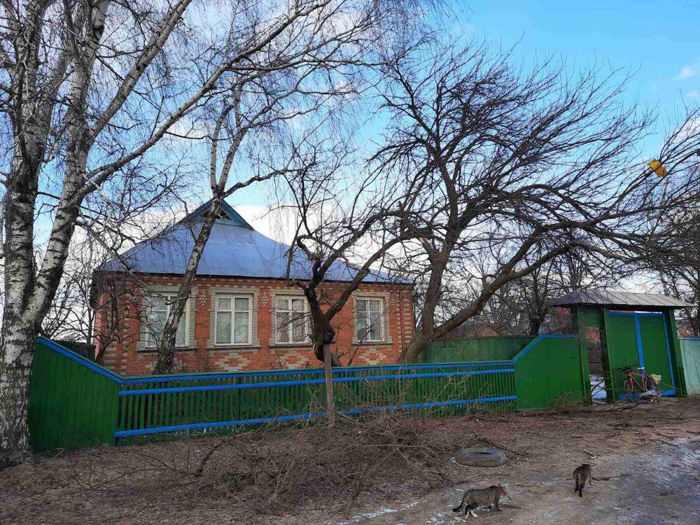 Продам будинок 96,6 кв.м., Сумський р-н