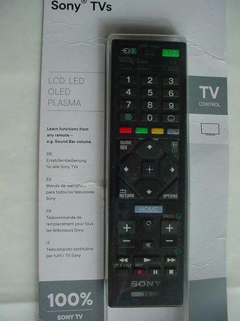 Comando de televisao para SONYs