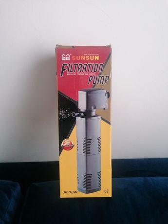 Filtr wewnętrzny SUNSUN JP-024F