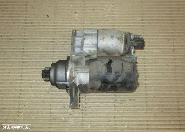 Motor de arranque para Seat Ibiza 1.2i (2007) Bosch 0001120406 02T911023R