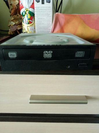 приводы DVD-RW