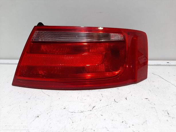 Farolim Dto Usado AUDI/A5 (8T3) Coupé- cabrio | 08.08 - 03.12 REF. 8T0945096